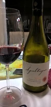 Apaltagua Reserva Pinot Noir (por Cristiano Janjacomo)