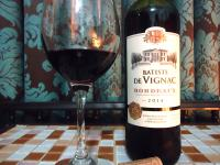 Batiste de Vignac Bordeaux (por Cristiano Janjacomo)