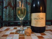 Salton Prosecco (por Eliana Janjacomo)