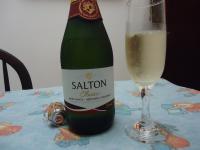 Salton Classic Meio Doce (por Ana Maria Louzada Ferreira)