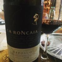 La Roncaia (por Cristiane Jardim)