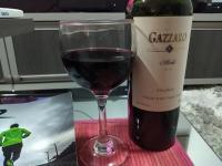 Gazzaro (por Fernando César Martins)