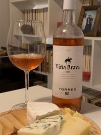 Viña Brava (por Samuel Fratelli)
