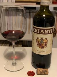 Castellani Chianti (por Samuel Fratelli)