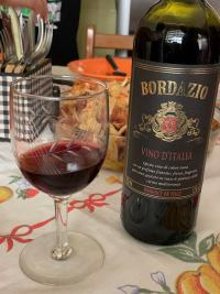 Bordazio (por Samuel Fratelli)
