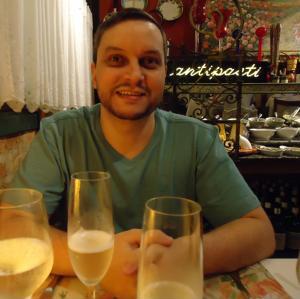 Cristiano Janjacomo
