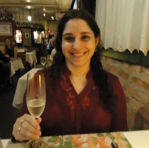 Eliana Janjacomo